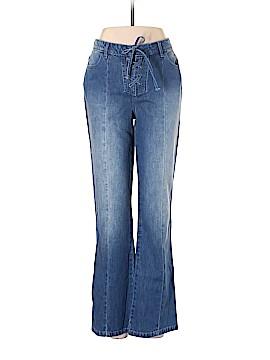 Ulla Johnson Jeans Size 6