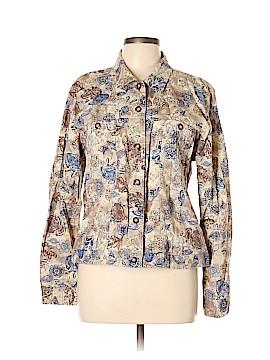 Christopher & Banks Denim Jacket Size L