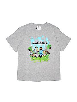 Mojang Short Sleeve T-Shirt Size X-Large (Youth)