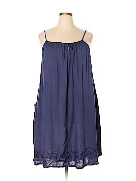 S.R. Fashion Casual Dress Size XXL