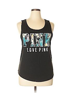 Victoria's Secret Pink Active Tank Size L