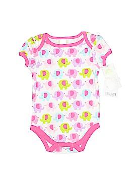 BabyGear Short Sleeve Onesie Size 9-12 mo