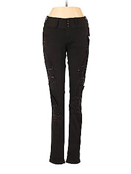 Black Heart Jeans Size 3
