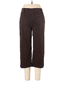 AGB Khakis Size 12