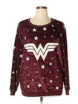 Wonder Sweatshirt Size 1X (Plus)