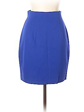 Andrea Behar Wool Skirt Size 10