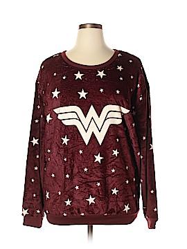 Wonder Sweatshirt Size 2X (Plus)