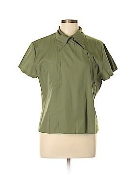 Babette Short Sleeve Blouse Size L
