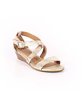 Sofft Sandals Size 6