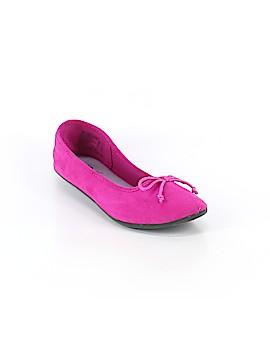 Zoe&Zac Flats Size 3