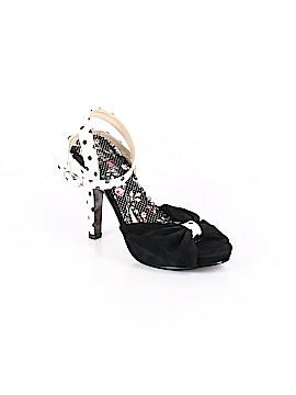 Bette Paige Heels Size 6