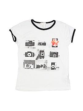 Forever 21 Short Sleeve T-Shirt Size 9 - 10