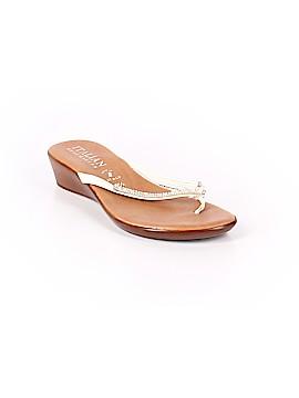 Italian Shoemakers Footwear Wedges Size 9 1/2
