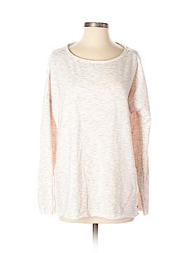 Betsey Johnson Performance Sweatshirt Size M