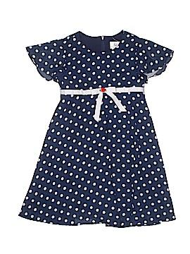Iz Byer Special Occasion Dress Size 6X