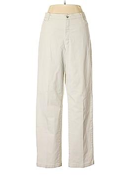 Lee Khakis Size 18LONG (Plus)