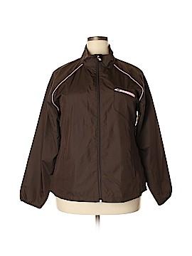 Danskin Now Jacket Size XXL