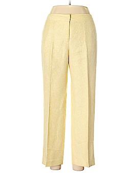 J. Crew Linen Pants Size 14