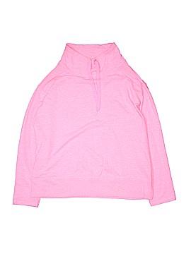 Style&Co Sport Sweatshirt Size M