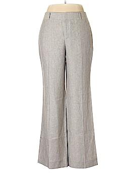 Banana Republic Linen Pants Size 14
