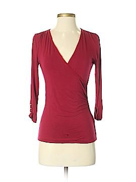 White House Black Market 3/4 Sleeve T-Shirt Size XS