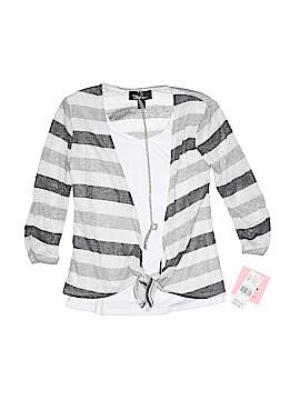 Amy's Closet 3/4 Sleeve Top Size 10 - 12