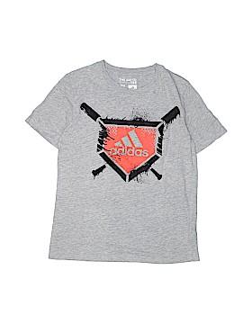 Adidas Active T-Shirt Size 10