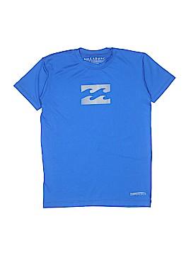 Billabong Short Sleeve T-Shirt Size 6