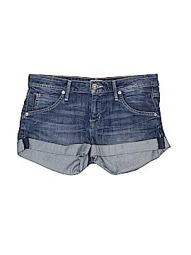 Hudson Jeans Denim Shorts 26 Waist