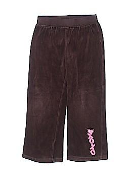 XOXO Girls Sweatpants Size 4T - 4
