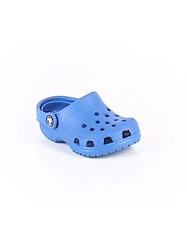 Crocs Clogs Size 2 - 3 Kids