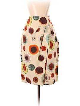 Hoss Intropia Silk Skirt Size 36 (EU)
