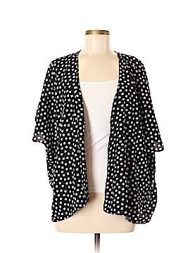 Blu Pepper Kimono Size M