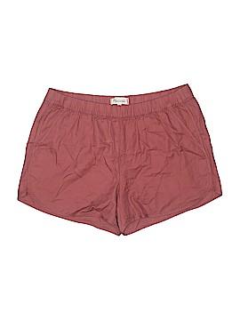 Madewell Dressy Shorts Size M