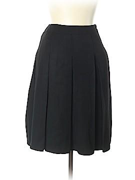 Moschino Wool Skirt Size 10