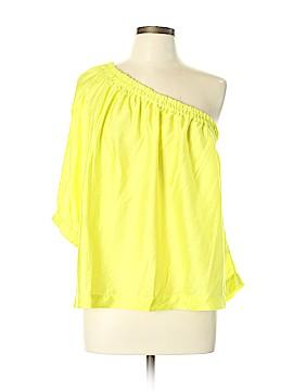 Maeve 3/4 Sleeve Blouse Size L (Petite)