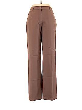 St. John Sport Khakis Size 8