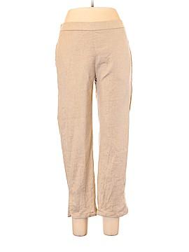 Theory Linen Pants Size 10