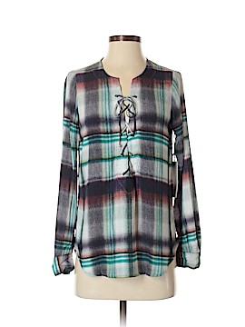 Fifteen Twenty Long Sleeve Blouse Size XS