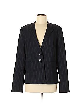 Classiques Entier Wool Blazer Size 14