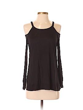 Lanston 3/4 Sleeve Top Size S