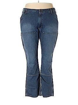 Carhartt Jeans Size 20 (Plus)