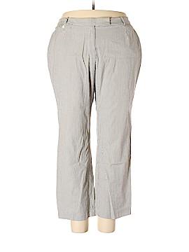 Talbots Khakis Size 22W (Plus)