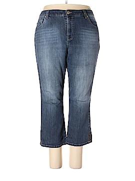 Nine West Vintage America Jeans Size 18 (Plus)