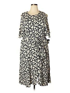 Lauren by Ralph Lauren Casual Dress Size 20 (Plus)