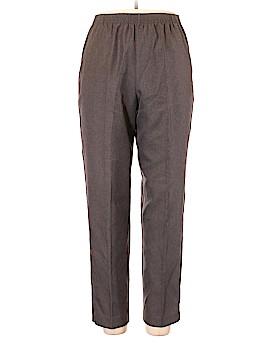 DonnKenny Classics Dress Pants Size 16