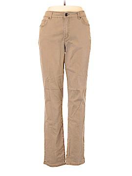 Ruff Hewn Jeans Size 14