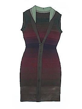 Herve Leger Cocktail Dress Size XXS