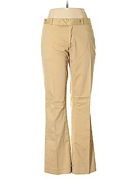Ralph Lauren Sport Khakis Size 12
