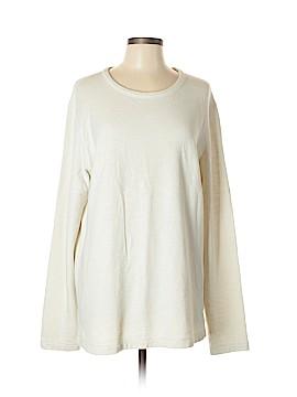 Theory Sweatshirt Size XL